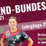 Jugendbundesliga-Qualifikation 2020